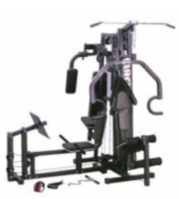 Multi Circuit Impex Workout Station