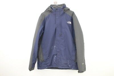 Mens The North Face HyVent jacket size L No.T944 20/3