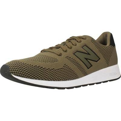 Sneaker NEW BALANCE ML1550 LU Color Verde