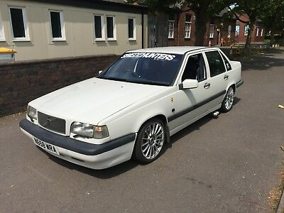 Volvo 850 t5 manual (modified, fast, px retro etc..)