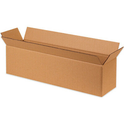 Cardboard Postage Double Wall Postal Candle Electrical Keyboard Box 20 x 6 x 4""