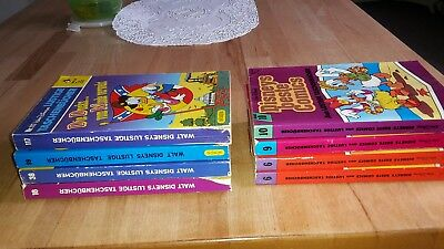 Alte Disney  Comics