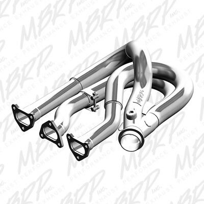 Snowmobile Ski-doo 1200 4-TEC XS  16-18 MBRP  HEADERS **CANADA FREE SHIPPING**