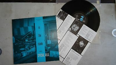 The Special AKA – In The Studio LP Two 2 Tone Records Specials Selecter