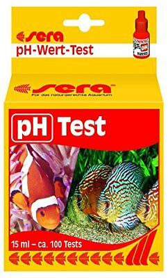 Test Sera (Ph, No2, No3, Nh4/nh3, Kh, Gh)