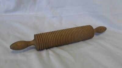 Antique, Vintage Wooden Pasta Rolling Pin