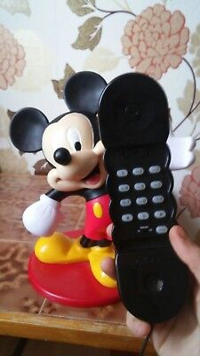 micky mouse house phone