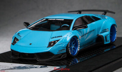 1 43 Model Fuel Me Lb Works Lamborghini Murcielago Lp640 4 Pearl