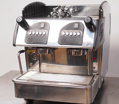 Expobar 2 Group Compact Commercial Coffee Espresso Machine, Very Useful Machine!