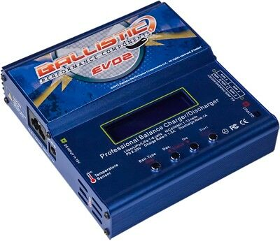 Ballistic Performance 200-104 EVO Pro Battery Management System Charger