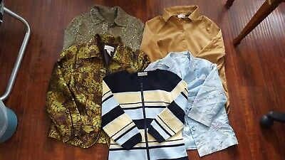 5 outerwear size small for $12 great condition