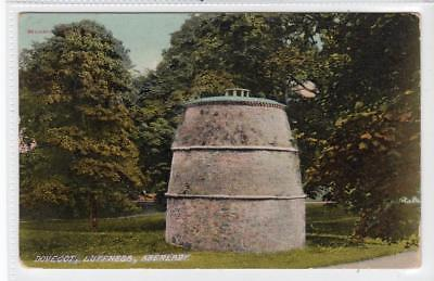 DOVECOTE, LUFFNESS, ABERLADY: East Lothian postcard (C32075)