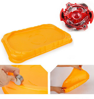 Big Beyblade Burst Gyro Arena Disk Exciting Duel Spinning Kid child Game Toy