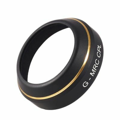 PGY Circular Polariser Camera Lens CPL HD Lens Filter for DJI Mavic Pro Drone