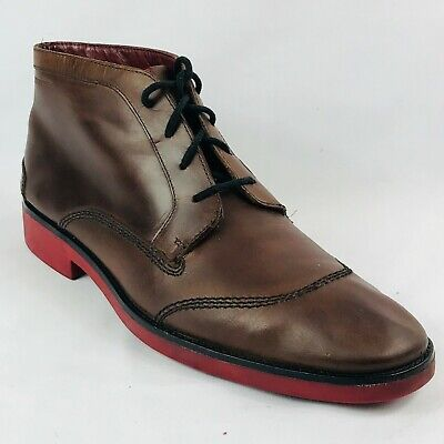 aef716f55f9 MENS WOLVERINE 1883 Chukka Suede Shoes Boots US8.5 - $44.99 | PicClick