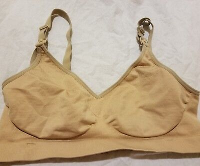 BASIC by Bravado  Bra Maternity & Nursing, sz M