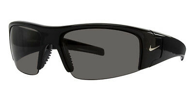 Authentic Nike Diverge EVO 325 Black Sun glasses frames NWT and Nike Case