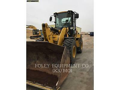 2015 CATERPILLAR 930K Wheel Loaders