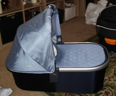 2017 UPPAbaby Universal Bassinet In HENRY For Vista Cruz Alta NEW