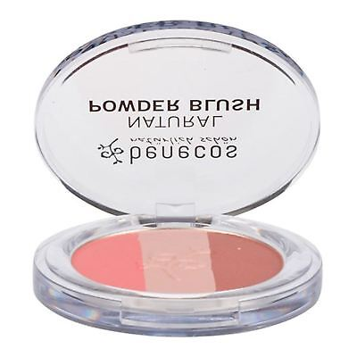Benecos Natural Powder Blush Trio Fall in Love 5g