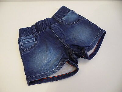 Levi's Levi boy's / girls cute denim shorts size 2-3 years 24-36 months      rs