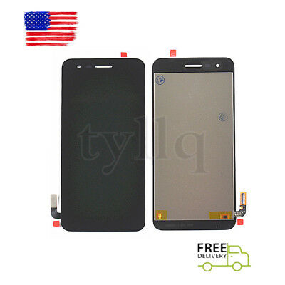 For LG Tribute Dynasty SP200 Sprint Boost Virgin LCD screen Touch Digitizer