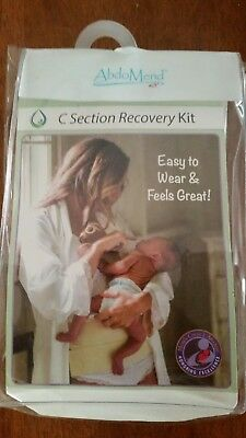 AbdoMend C Section Recovery belt