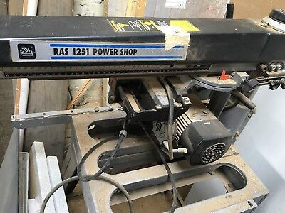 Elu Ras Multy Purpose Saw 230V