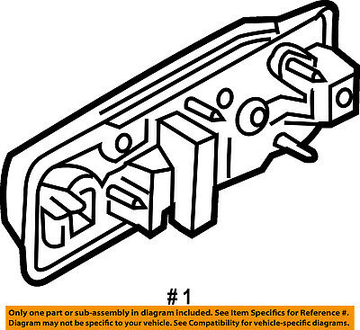 Ford Explorer Door Handle Diagram