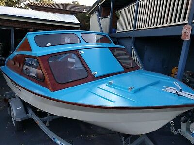 wooden boat classic