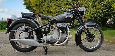 1956 Sunbeam S8 500 Classic. Stunning Example! Original Reg. Delivery Available