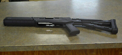 ARCHANGEL SPARTA RUGER Mini 14 / 30 Ranch Stock System USA 1913 Picatinny  Rail