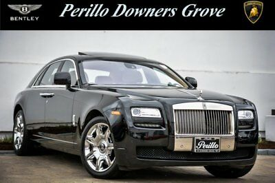 Ghost -- 2011 Rolls-Royce Ghost for sale!