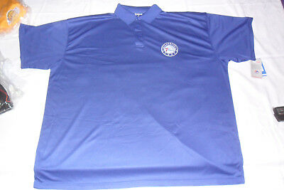 Neu Majestic NBA Basketball Polohemd XXXXL Philadelphia 76ers 4XL Polo Shirt rar