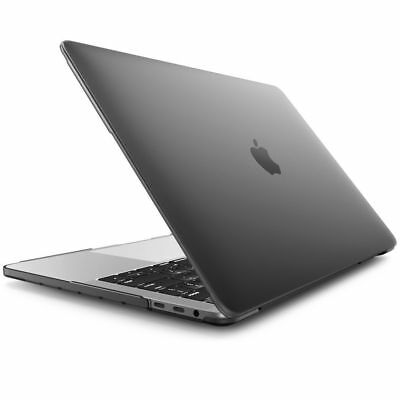 MacBook Pro 13 Case 2016 & 2017, i-Blason Smooth Matte Frosted Hard Shell