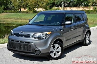 2016 Kia Soul One Owner Clean Carfax 2016 Kia Soul 2.74% APR up to 65 months Longer terms available