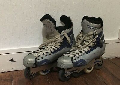 Rollers hockey CCM homme taille 45