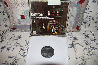 Fairy Tale - Once Upon A Time .....  Original !