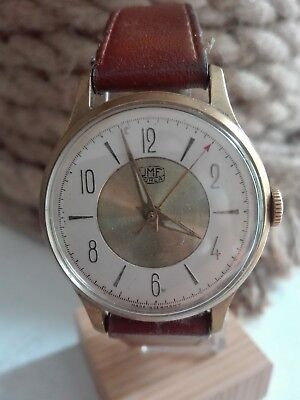 UMF RUHLA WRIST WATCH  Collectables