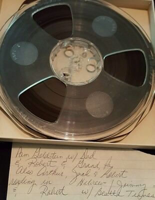 Vintage Home Movie Mystery Unseen Estate Sale