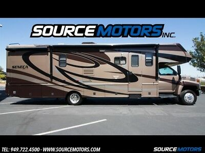 2008 Jayco Senaca HD 34SS, Duramax Diesel, Entertainment, 3 Slide Outs, Class C