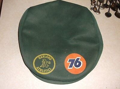 Vintage  ,union 76 Cap - Oakland Athletics