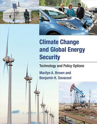 Climate Change and Global Energy Security: The Promise of America's Smaller Indu