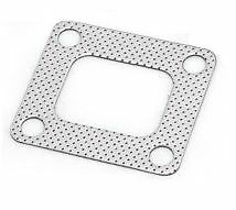 3 layer composite Turbo gasket T4 exhaust turbine inlet manifold