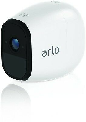 NETGEAR Add-On Camera for Arlo Pro - Indoor/Outdoor Wire-Free HD Home Security