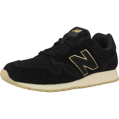 Sneaker NEW BALANCE WL520 MR Color Nero