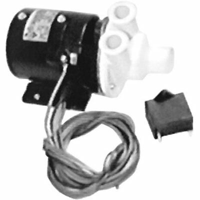 Parts & Accessories Pump Motor Assy For Hoshizaki PA0613 (OEM Replacement)
