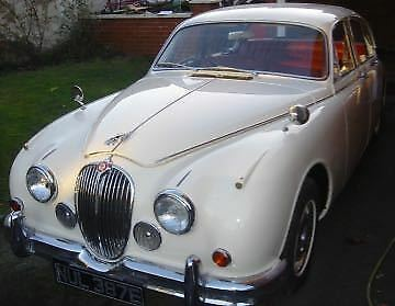 2x JAGUAR MARK 2 - 2.4 and 3.8 Manual/Overdrive PROJECT CARS and NOS/USED SPARES