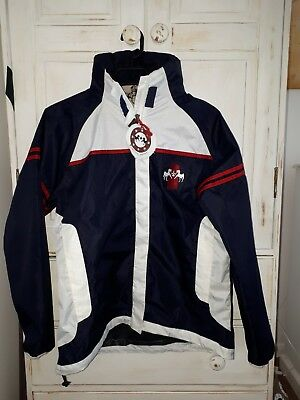 ladies horse riding regatta coat Equine Coutoure Large with labels never worn