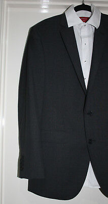 Ben Sherman Suit Sz 39R with Ben Sherman Pants Sz 32 and Van Heusen Shirt Sz M